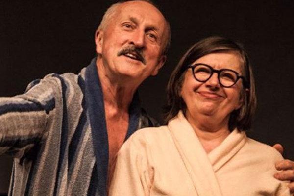 Oldřich Navrátil aZuzana Kronerová sa predstavia v komédii Manželství v kostce.