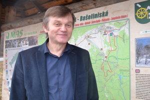 Ladislav Ladomirjak.