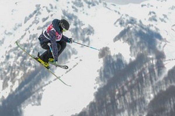 Lyžiarka Zuzana Stromková môže byť na najbližšej olympiáde adeptkou na medailu.