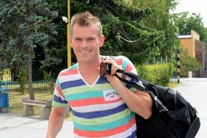 Peter Šinglár sa dal na trénerskú dráhu.