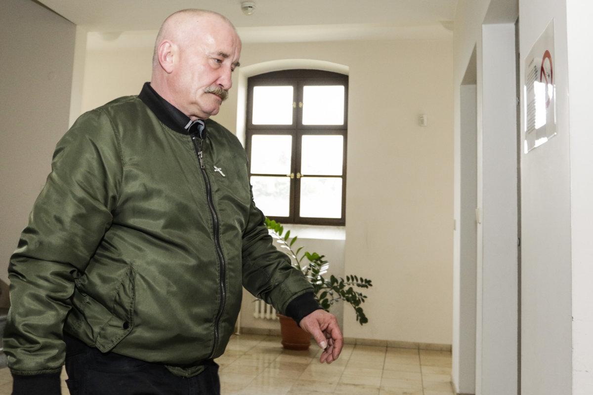 Mizíkova kauza opäť mieri na Špecializovaný trestný súd - domov.sme.sk