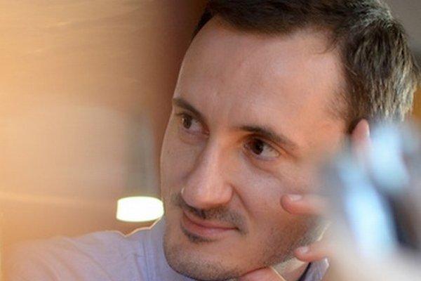 Erik Láštic.