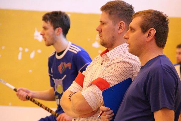 Trénerský tandem Martin Tomaga a Jaroslav Daňa už v ďalšej sezóne na lavičke Nižnej asi neuvidíme.