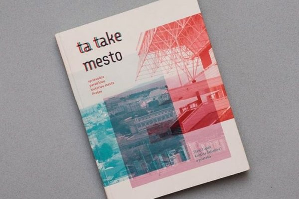 Tvorba novej knihy trvala približne rok a pol. Opisuje často zabudnuté budovy, ktoré majú veľký architektonický význam.