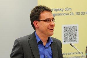 Vedúci Centra pre štúdium Blízkeho východu na Metropolitnej univerzite v Prahe Břetislav Tureček. V minulosti bol tiež spravodajcom Českého rozhlasu na Blízkom východe.
