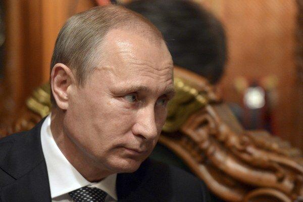 Putin inváziu k susedovi priznať nechce.