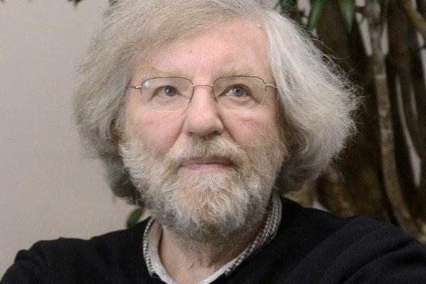 Martin Porubjak.