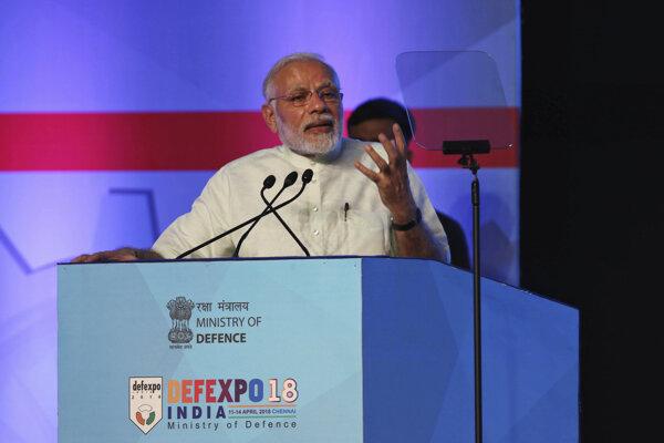 Aj premiér Naréndra Módí už v roku 2014 vyhlásil, že v starovekej Indii existovala aj plastická chirurgia.