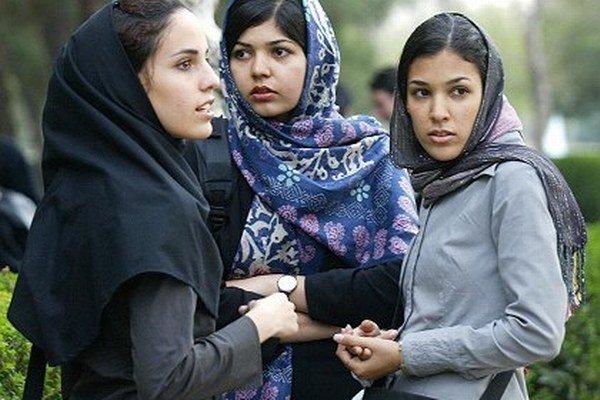 Mäso, mlieko a ovocie sú v Iráne luxus.