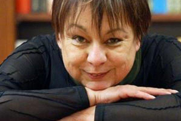 Daniela Kapitáňová