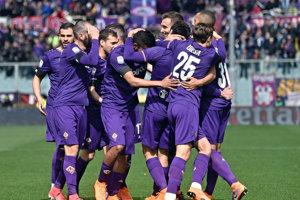 Fiorentina nedala šancu Neapolu.