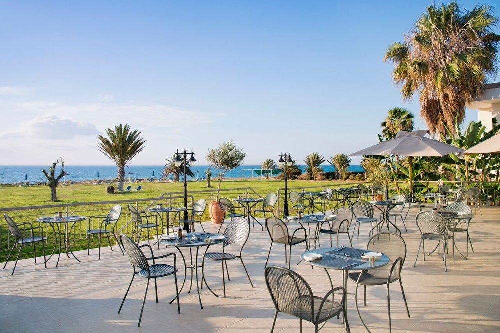 HotelNatura Beach & Villas 3*