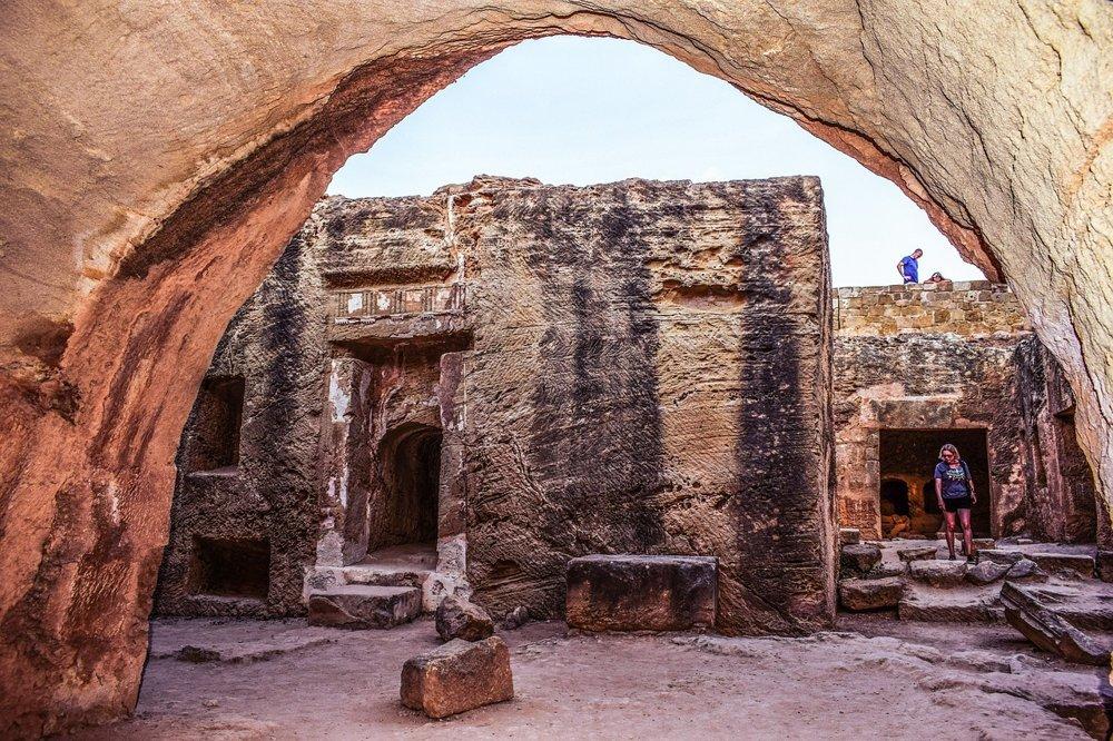 Hrobky kráľov