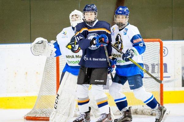Martinskí mládežnícky hokej sa nemusí do budúcnosti pozerať s obavami.