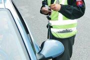 Policajná hliadka jej namerala 2,48 promile alkoholu.
