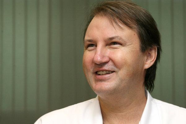 Vladimír Cingel.