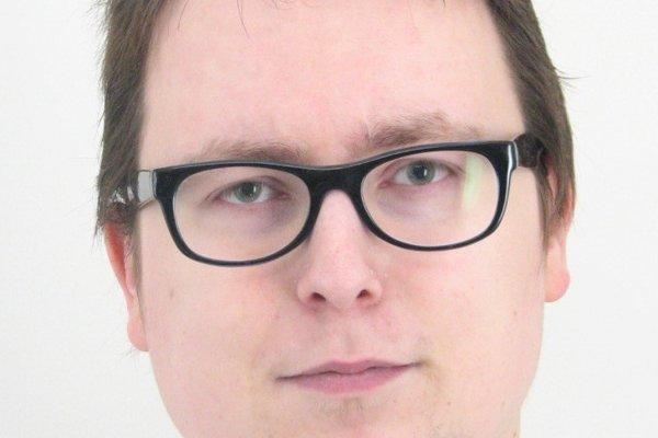 Denis Salášek je od štvrtku nezvestný, polícia v Martine vyhlásia pátranie.