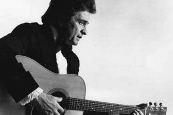 Johnny Cash dokázal vždy prejsť na slnečnú stranu života.