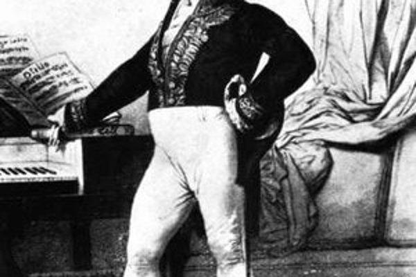 Rossini chcel už od detstva tvoriť diela, ktorými by sa preslávil. Podarilo sa – jeho Barbier zo Sevilly sa hrá dodnes.