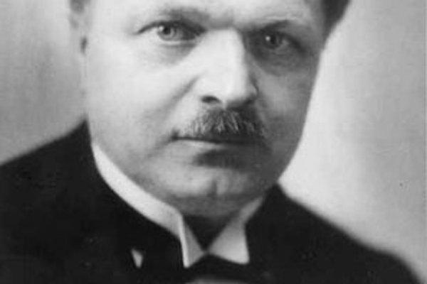 Mikuláš Schneider Trnavský.