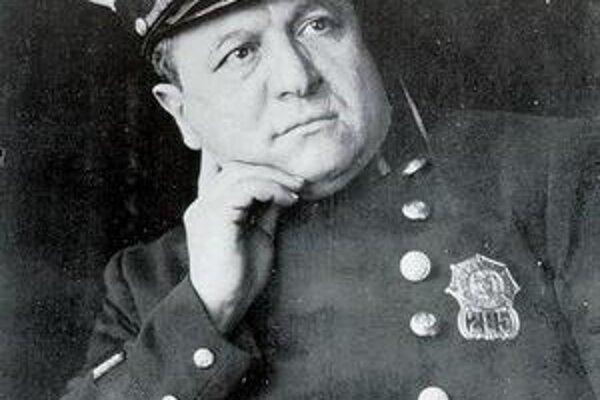 Joseph Petrosino.