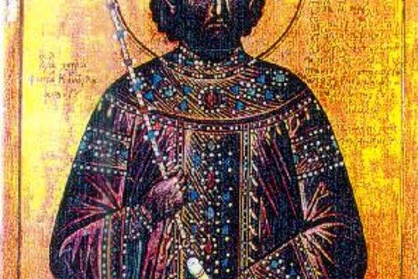 Konštantín XI. napokon mesto nezachránil.