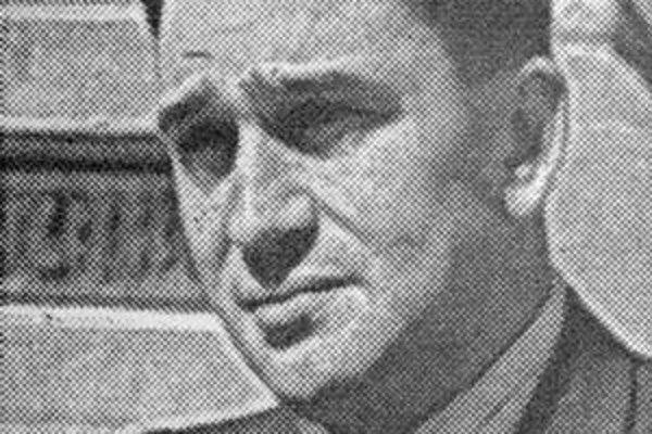 Michal Chorváth.