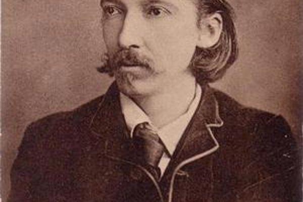 Stevensona formovali príbehy aj stavby majákov.