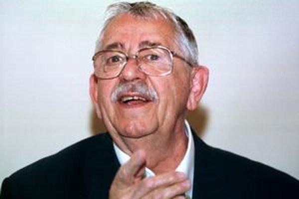 Vlastimil Brodský obdivoval Freda Astaira.