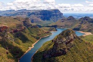 Kruger park.