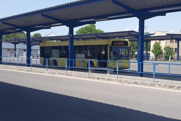 Do vozového parku SAD v Lučenci pribudnú dva autobusy.