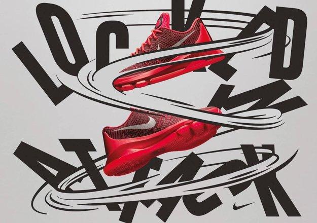 Dizajn štúdia Hort pre Nike.