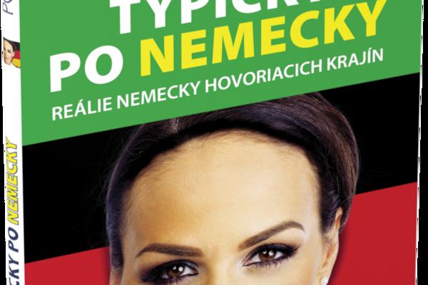 Publikácia Typicky po Nemecky