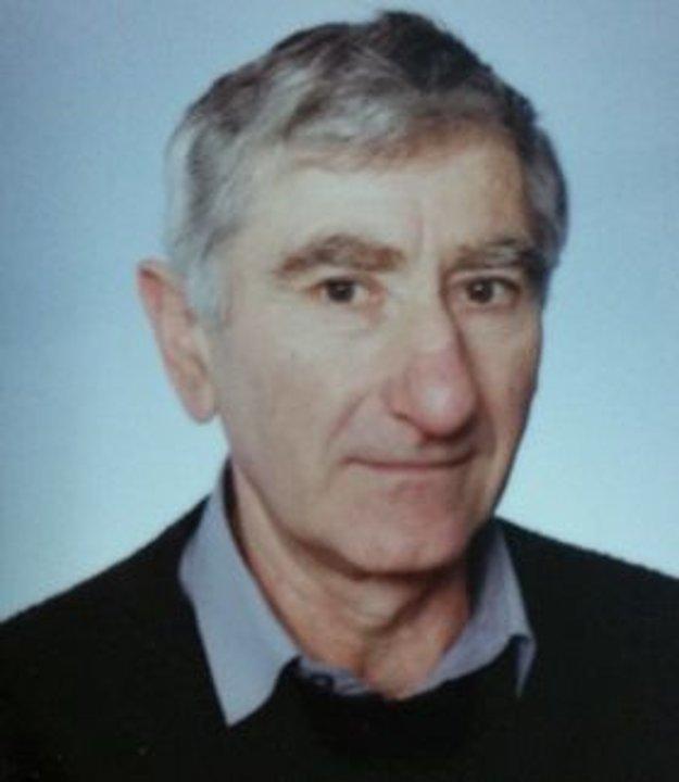 Ján Novysedlak