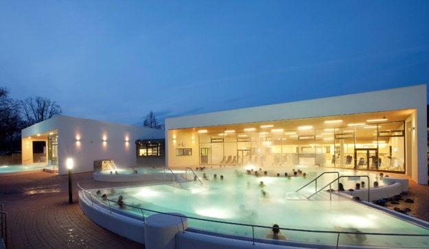 Kúpele Bad Radkersburg