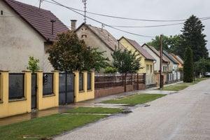 Dedina Mládeže