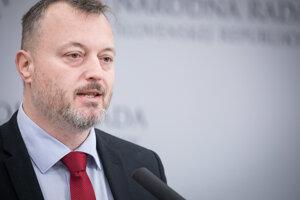 Milan Krajniak - kandidát na prezidenta