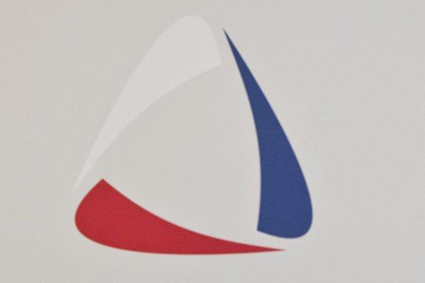 Logo Sociálnej poistovne