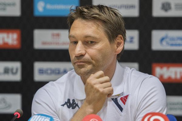 Vladimír Országh.