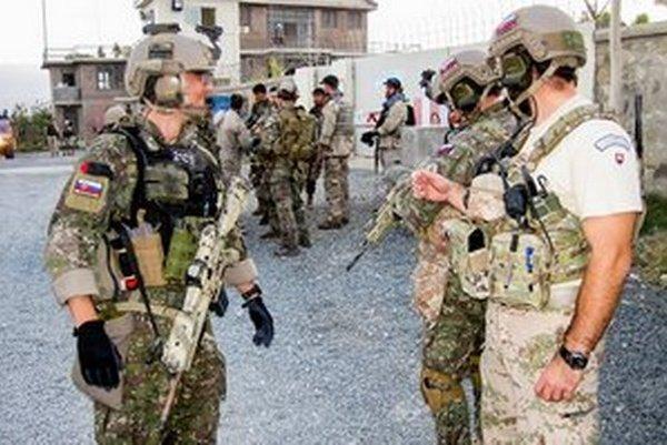 Všetci vojaci prišli živí a zdraví.
