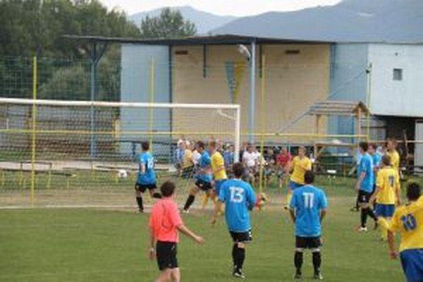 Bolešovský turnaj oslavuje štyridsiatku.