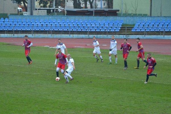 V zápase Nemšová - Dubnica pôjde o veľa.