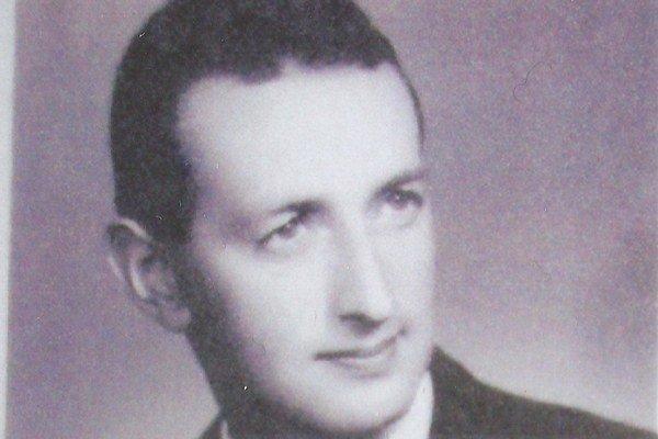 Ján Hanák.