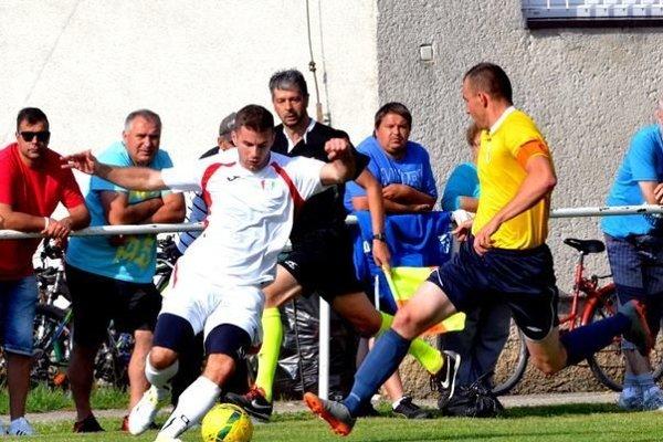 Ľuboš Brzák bude určite patriť medzi opory tímu.