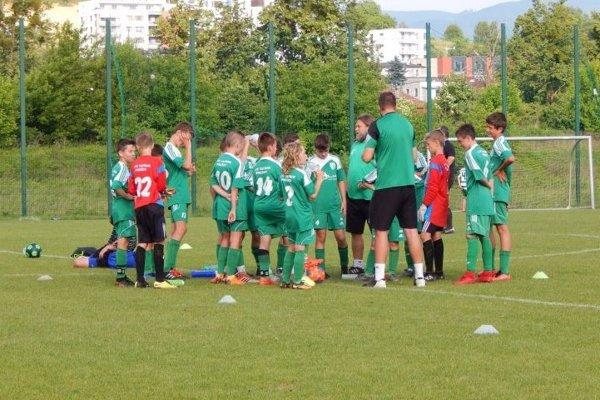 Mestské dotácie by mali športové kluby využiť prioritne pre mládež.