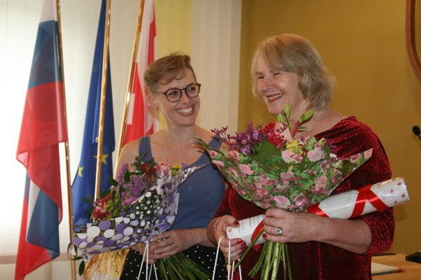 H. Morris a A. Mayer v Krompachoch