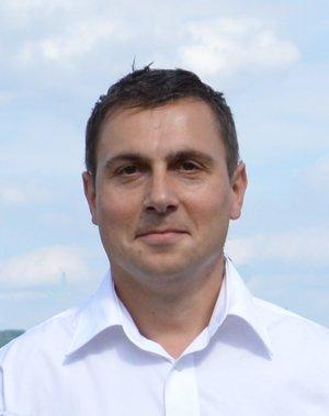 František Ďurkáč - oblastný riaditeľ spoločnosti SOPHISTIC Pro finance, a. s.