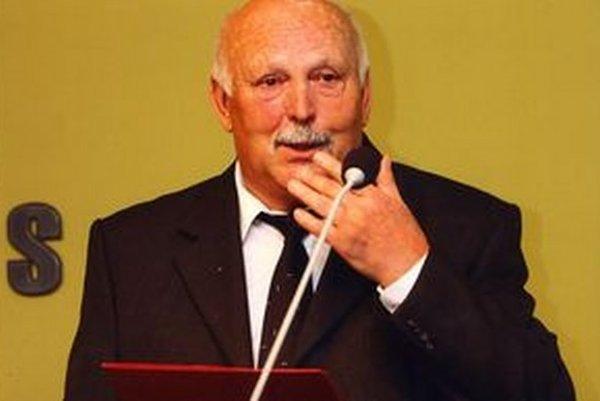Dušan Ondruš.