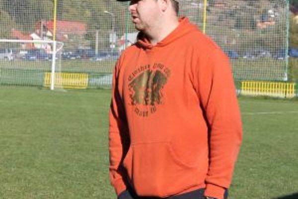 Terchovú doviedol na čelo tréner Martin Marcinek.