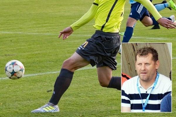 Marián Süttö bude pracovať v štruktúrach FC Nitra. Náplň jeho práce sa ujasní v najbližších dňoch.